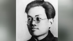 张太雷:中国共产党早期领导人之一,天津社会主义青年团创始人